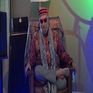 I-CODA Satsang with Swami Premodaya